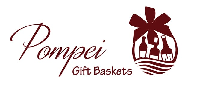 Pompei Gift Baskets | Custom Baskets & Engraving