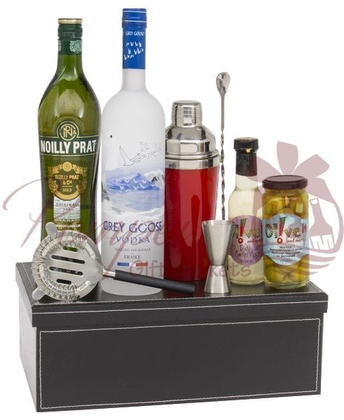 Kosher Wine Gift Baskets