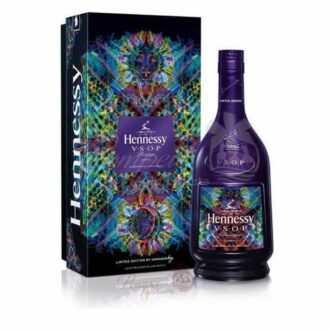 Hennessy VSOP Privilege Limited Edition, limited edition henny, hennessy vsop, hennessy vsop privilege limited edition, hennessy vsop purple bottle, CARNOVSKY RGB hennessy, artist collab hennessy, hennessy vsop limited edition, PURPLE HENNESSY BOTTLE, PURPLE HENNY BOTTLE