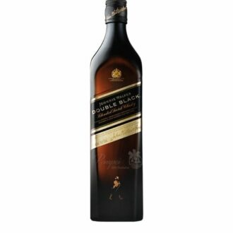 Johnnie Walker Double Black Label Scotch Whiskey, JW Double Black, JW Double Black Engraved, Johnnie Walker Engraved, Johnnie Walker Gifts, NJ Johnnie Walker Gifts