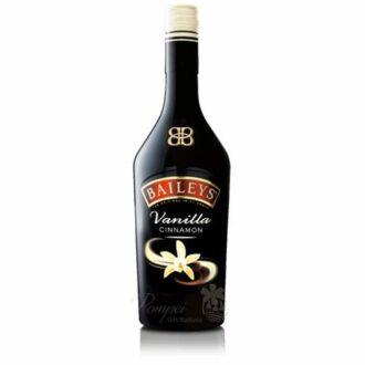 Baileys Vanilla Cinnamon Cream Liqueur, Vanilla Baileys, Vanilla Creme Liqueur, Cinnamon Liqueur, Cinnamon Baileys, Baileys Gift Baskets, Irish Gifts, Vanilla Irish Creme Liqueur