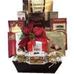 Chocolate Heavens Gourmet Gift Basket