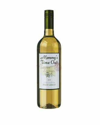Mommy's Time Out Garganega Pinot Grigio, Mommy's Time Out Garganega, Mommy's Time Out Pinot Grigio, Mommy's Time Out White Wine, Mommy's Time Out Green Bottle, MTO Wine, Mommys Time Out Wine,