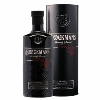 Brockmans Gin, Smoothest Gin, Best Gin for cocktails, Brockman Gin, Fever Tree Cocktails, Brockmans and Fever Tree Gift Basket