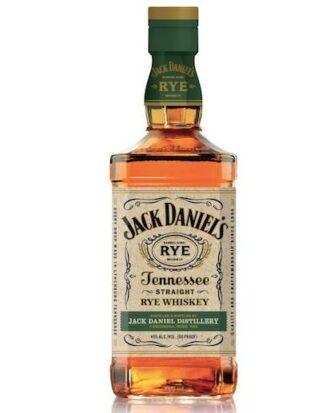 Jack Daniel's Tennessee Rye Whiskey, Jack Daniels Rye Whiskey, JD Rye Whiskey, Jack Daniels Green Label, Rye Whiskey, Send Jack Daniels Online, Order Jack Daniels Online, Engraved Jack Daniels, Jack Daniels Gift Basket