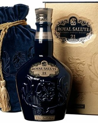 Chivas Brother's 21 Year Royal Salute, Chivas 21 year old, Buy chivas 21 year old online, Chivas Regal 21 year old, Chivas Brothers Salute, Chivas Royal Salute
