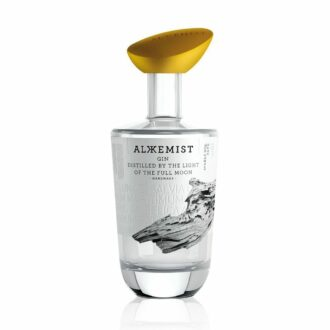 Alkkemist Gin, Alchemist Gin, High End Gin, Gin Gift Baskets, Gin From Spain, Spanish Gin,