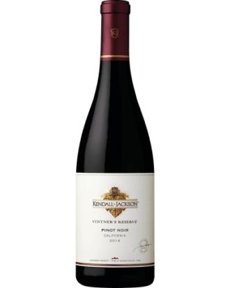 Kendall-Jackson Vinter's Reserve Pinot Noir, Engraved Kendal Jackson Wine, Engraved Kendall Jackson Wine, Engraved Pinot Noir, Pinot Noir Gift Basket, Kendall Jackson Gift Basket