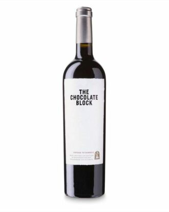 Chocolate Block Red Wine, Chocolate Red Wine, Valentines Day Wine, Engraved Valentines Gifts, Boekenhoutskloof Chocolate Block Wine, Order Boekenhoutskloof Chocolate Block Wine Online, Where to buy Boekenhoutskloof Chocolate Block Wine