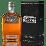 Gentleman Jack Collectors Bottle No. 1