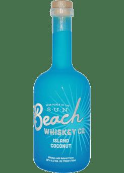 Beach Island Coconut Whiskey, Beach Whiskey Island Coconut, Summer whiskey, Coconut Whiskey, Engraved Whiskey, Beach Whiskey, American Beach Whiskey Co, Texas Whiskey, Order beach Whiskey Online