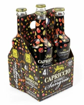 Capriccio Bubbly Sangria, Capriccio Bubbly Sangria 1.5L, Capriccio Bubbly Sangria 4 Pack, Where to Buy Capriccio Bubbly Sangria, Capriccio Bubbly Sangria Near Me, Order Capriccio Bubbly Sangria Online, Send Capriccio Bubbly Sangria