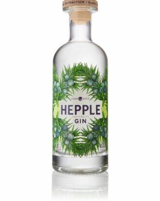 Hepple High Fidelity Gin, Hepple Gin, British Gin, Martini Gin, New Gin, Gin Gift Basket,