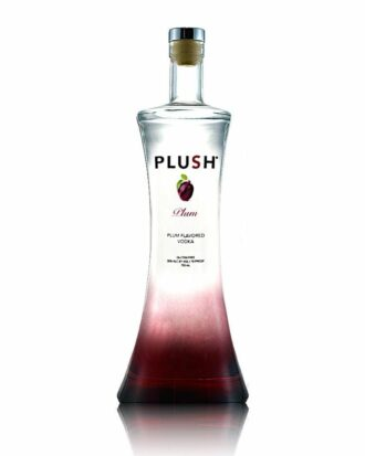 Plush Plum Vodka, NY JETS Vodka, Plum Vodka, fred baxter vodka, d leaks vodka, celebrity endorsed vodka, sipping vodka, new vodka 2018