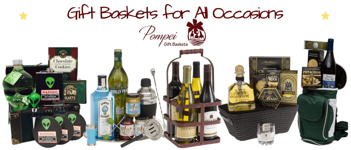CORPORATE GOLIDAY GIFT BASKETS NJ