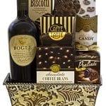 Bold Bogle Wine Gift Basket