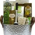 Brazilian Dreaming Cachaca Gift Basket
