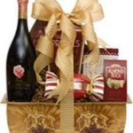 Better than Roses Spumante Gift Basket