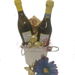 Two for You Prosecco Gift Basket