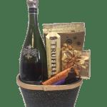 Segura Viudas Sparkling Wine Gift Basket