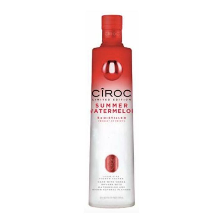 Ciroc Summer Watermelon Vodka, Ciroc Watermelon, Engraved Ciroc, Engraved Watermelon Ciroc, buy ciroc online, order ciroc online, where to buy ciroc watermelon