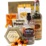 Tipsy Titos Bloody Mary Gift Basket